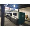 Buy cheap UV Inkjet 2500mm Width 230㎡/H Carton Printing Machine from wholesalers