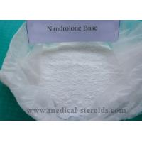 Pharmaceutical Raw Steroid Powders / Nandrolone Steroid For Bodybuilding