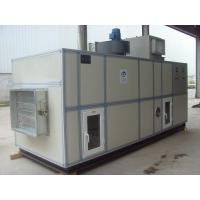 Quality High Capacity Industial Air Dehumidifier with Desiccant Wheel for Tyre Industry for sale