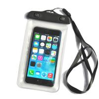 China New arrival iphone 6/6 plus 7/ 7 plus mobile phone pvc waterproof bag wholesale