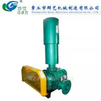 China Air Blower High Quality Roots Type Air Blowers wholesale