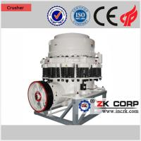 China Low Price Cone Crushers Small Stone Crusher for Sale wholesale