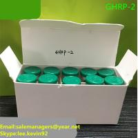 China Purity 99% GHRP-2 Peptides Human Growth Hormone Peptide 5mg /Vial CAS158861-67-7 wholesale