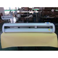 China Creation 1200 Cutting Plotter With Contour Cut Large Format Vinyl Graphic Cutter 52'' Plot wholesale