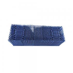 China Bristle Block 49442 For Kuris Cutter Spare Parts wholesale