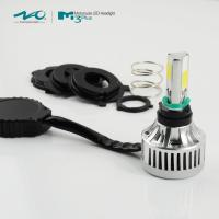 China Dual Cooling System M3 Plus LED Headlight Replacement Bulbs 32 W 3000 LM wholesale