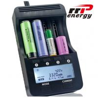 China Fast Charger LCD Battery Charger Lithium Ion NIMH NICAD AA AAA 5V 1A USB Port wholesale