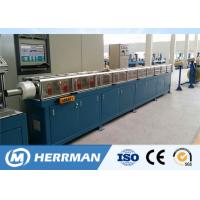 China High Efficiency Fiber Optic Cable Machine Sz Strander With SZ Oscillator Head wholesale