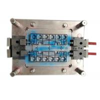 Buy cheap Customized Battery Cover Of Plastic Battery Mould With Short Lead Time from wholesalers