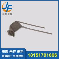 China Sheet Metal Laser Cutting Fabrication Metal Stamping Welding Parts For  Electric Equipment wholesale