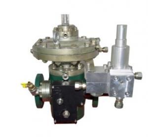 Buy cheap ZJ - MQ Series Furnace Gas Regulator , Big Flow Gas Appliance Regulator from wholesalers