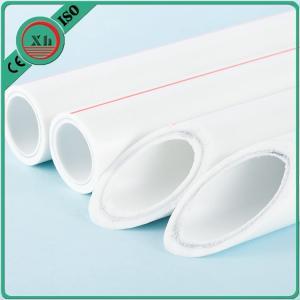 China ISO 15874 18.3MM PN10 Polypropylene Random Pipe wholesale