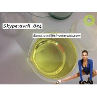 China High Effective Muscle Enhancement Steroid Equipoise Boldenone Steroids EQ Boldenone Undecylenate wholesale
