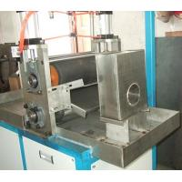 Energy Saving PVC Shrink Film Blowing Machine 7.5KW SJ35-Sm350 Unit Type