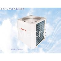 China Macro swimming Pool Air to water Heating & Hot Water Heat Pump on sale