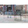 China Commercial 20L Barrel Water Filling Production Line 900 Bottles Per Hour wholesale