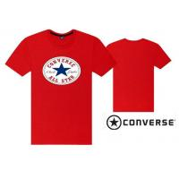 China Wholesale Newly Men's converse short sleeve summer T-shirts,free shipping fast delivery wholesale