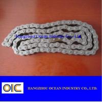 China ANSI / BS / DIN Transmission Spare Parts Timing Chain For Motorcycle Engine wholesale