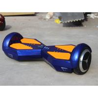 China 2015 New Design Two Wheels Self-balancing Electric Scooter/Mini Segway on sale