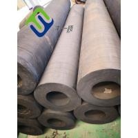 Quality Marine Cylindrical rubber fender with factory price for sale