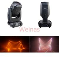 China Two Gobo Wheel Led 200W 3in1 Beam Spot Wash With Pure Color Effect For Wedding Stage wholesale