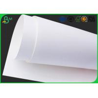 China Natural / Super White Food Package Material White Kraft Paper Sheets For Envelopes wholesale