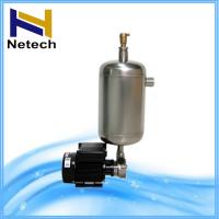 Buy cheap SS304 Negative Pressure Gas Liquid Mixing Pump For Wine Industry Water Treatment from wholesalers