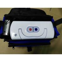 China Travel Oxygen Concentrator Humidifier Portable Intelligent Control on sale