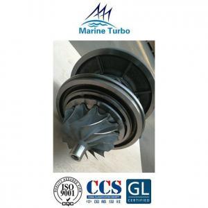 China T- MAN Marine Turbocharger Cartridge Type T- TCR12 Four Stroke Supercharging wholesale