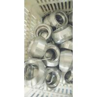 """China MSS SP97 ASTM A182 F51 Forged Pipe Fittings Weldolet Sockolet Threadolet 1"""" 3000LB wholesale"""