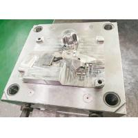 China Metal Injection Mold Making , Aluminium Die Casting Parts Galvanized Steel wholesale
