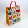 China 2017 hot sale PP tote bag,gift PP bag,shopping PP bag wholesale