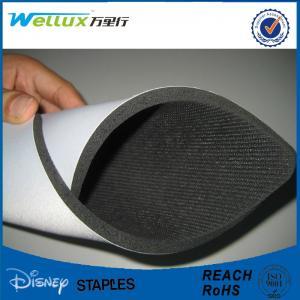 China White SBR / EVA Roll Sheet Material For Yoga Exercise Mat Anti Slip 1 mm - 6 mm wholesale