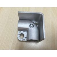 Integration aluminum joint OD 28mm Silver aluminum ADC+12 Manufactures