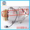 China PV7 DKS17BD ac Compressor Mitubishi ZINGER Fuzion 2.4 2005-2008 wholesale