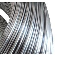 China Condenser 8mm Steel Tube , No Coated Low - carbon Welded Steel Pipe on sale
