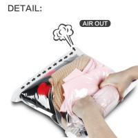China Good quality new products travelling roll-up vacuum storage bag on sale