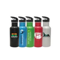 China Cycling Mountain Bike Water Drink Bottle Bicycle Water Bottle Aluminum Kettle wholesale