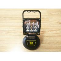 SMD Type Rechargeable Led Work Light Weatherproof IP65 Commercial Work Lights