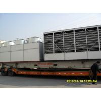 China Closed Loop Counterflow Cooling Tower , Industrial Water Cooling System wholesale