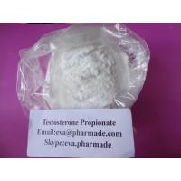 China Buy Testosterone Propionate Steroid Powder CAS: 57-85-2 TEST PROP Buy Test Enanthate wholesale