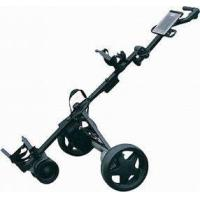 Buy cheap Sell Electric Golf Caddie and Golf Pushcarts from wholesalers