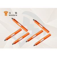 Buy cheap Best Steel Guaranteed Quality Fast Penetration Water Well Drilling DTH Hammer from wholesalers