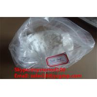 China Testosterone Propionate Raw Steroid Powders Hormone CAS 57-85-2 Test Prop For Bodybuilding wholesale