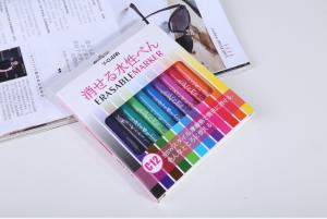 China Disappearing Ink Air Erasable Ballpoint Pen wholesale