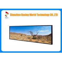 Buy cheap Large View Angle IPS Panel Display , IPS LCD Touchscreen For Shopping Mall from wholesalers