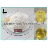 Quality Muscle Growth Testosterone Anabolic Steroid TestPhenylpropionate Building for sale