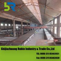 China Germany type gypsum board production line wholesale