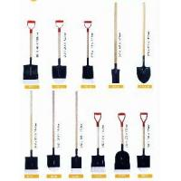 China Shovels with Wooden Handle (S501D,S503D,S512D,S588AL) wholesale