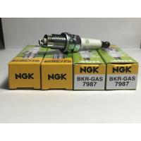 China Hot sales BKRGAS NGK7987 spark plugs for Toyota cars wholesale